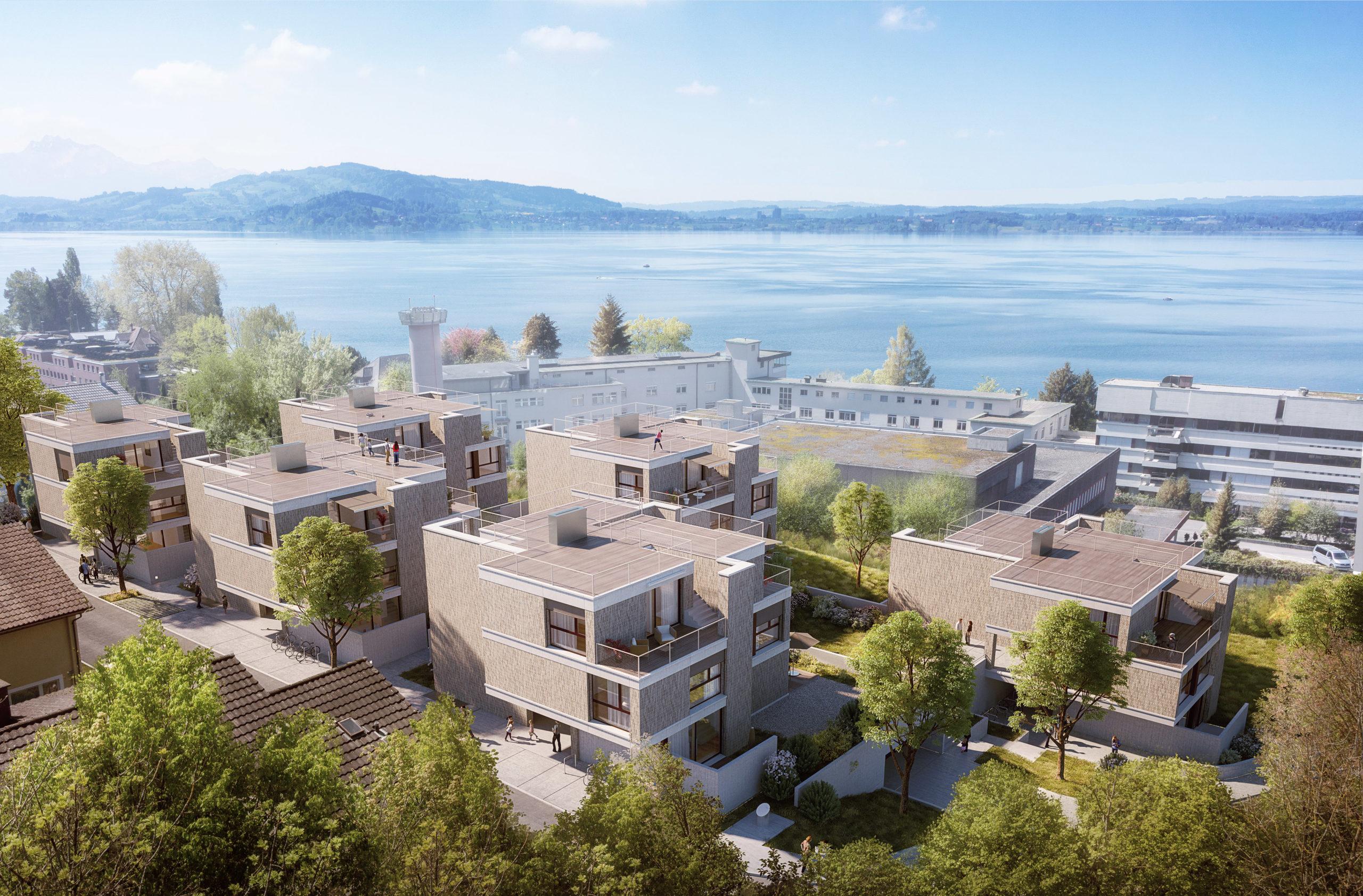 08 Townhouses scaled Advendis Immobilien-Kompetenz aus einer Hand