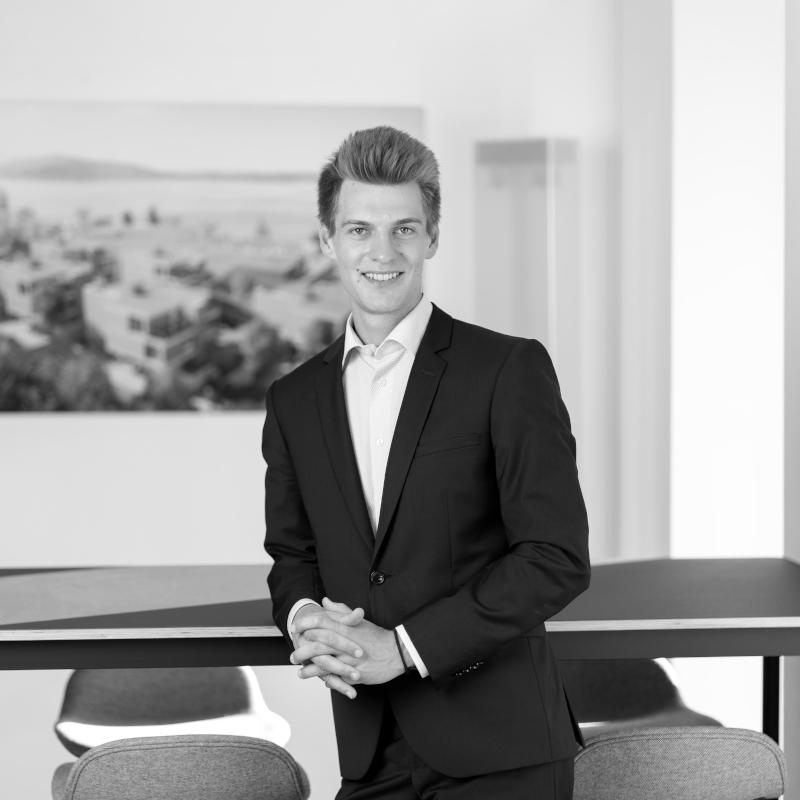 Advendis Robin Odermatt Advendis Immobilien-Kompetenz aus einer Hand